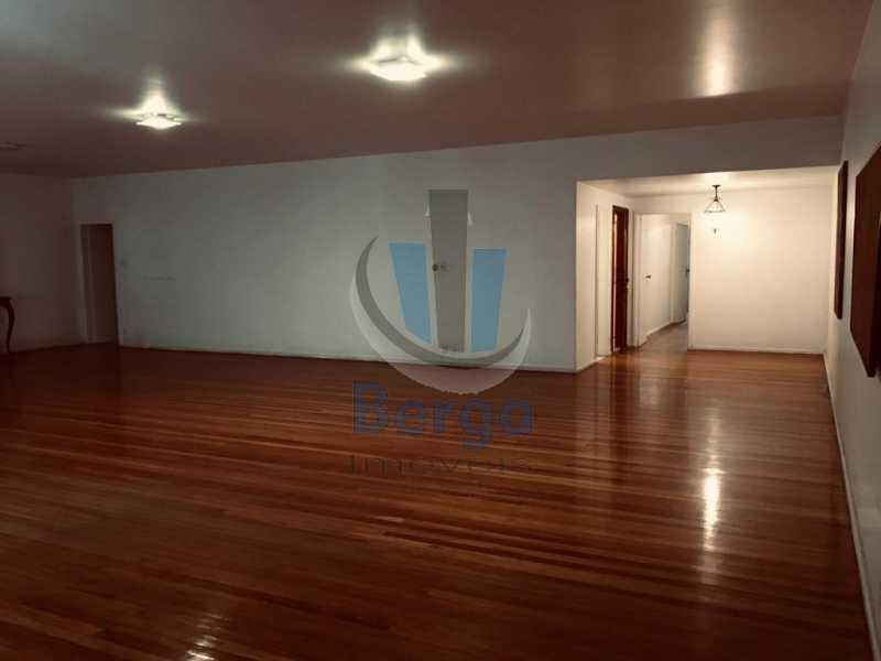 WhatsApp Image 2020-11-09 at 1 - Apartamento 4 quartos à venda Copacabana, Rio de Janeiro - R$ 2.500.000 - LMAP40057 - 1