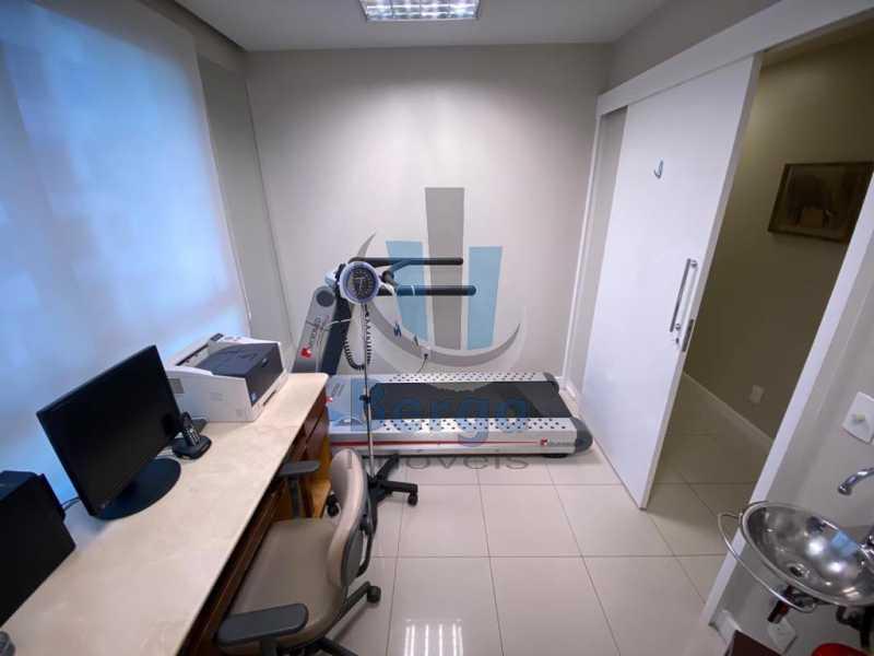 WhatsApp Image 2020-10-22 at 1 - Sala Comercial 270m² para alugar Barra da Tijuca, Rio de Janeiro - R$ 14.850 - LMSL00129 - 7