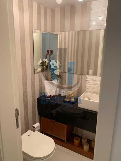 WhatsApp Image 2021-01-25 at 1 - Apartamento 3 quartos à venda Barra da Tijuca, Rio de Janeiro - R$ 1.750.000 - LMAP30130 - 11