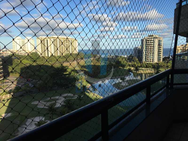 WhatsApp Image 2021-07-02 at 1 - Apartamento 2 quartos para alugar Barra da Tijuca, Rio de Janeiro - R$ 6.000 - LMAP20151 - 19
