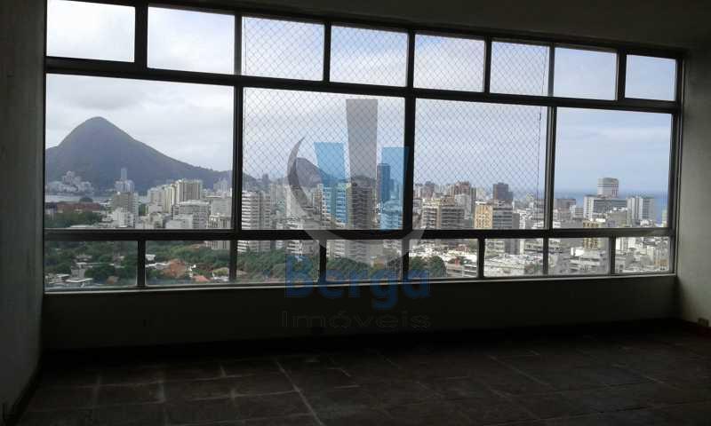 20160520_114802 - Apartamento à venda Rua Timóteo da Costa,Leblon, Rio de Janeiro - R$ 3.200.000 - LMAP30005 - 1