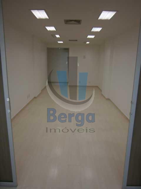 397-975f826f9bc5 - Sala Comercial Para Alugar - Barra da Tijuca - Rio de Janeiro - RJ - LMSL00006 - 1