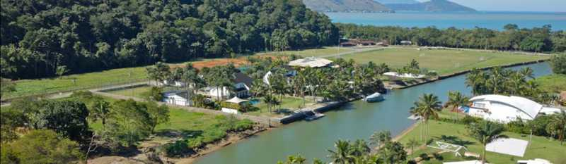 1 - Fachada - Portobello Resort & Safari - 158 - 1