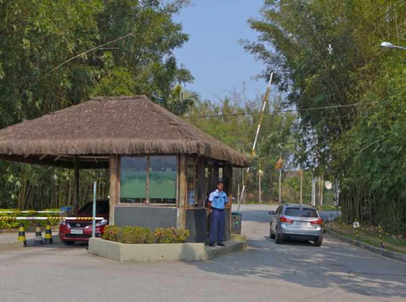 3 - Fachada - Portobello Resort & Safari - 158 - 3