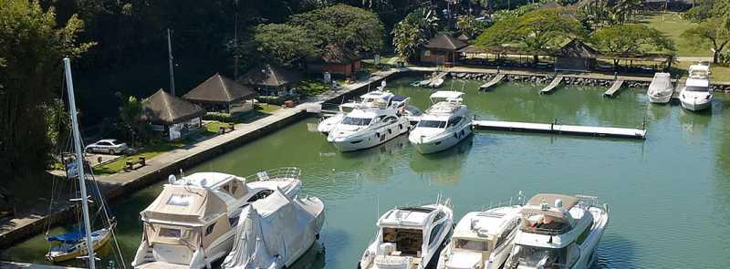7 - Fachada - Portobello Resort & Safari - 158 - 7
