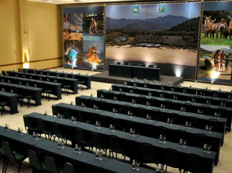 8 - Fachada - Portobello Resort & Safari - 158 - 8