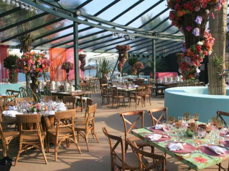 9 - Fachada - Portobello Resort & Safari - 158 - 9
