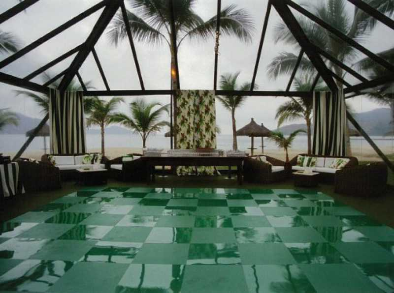11 - Fachada - Portobello Resort & Safari - 158 - 11
