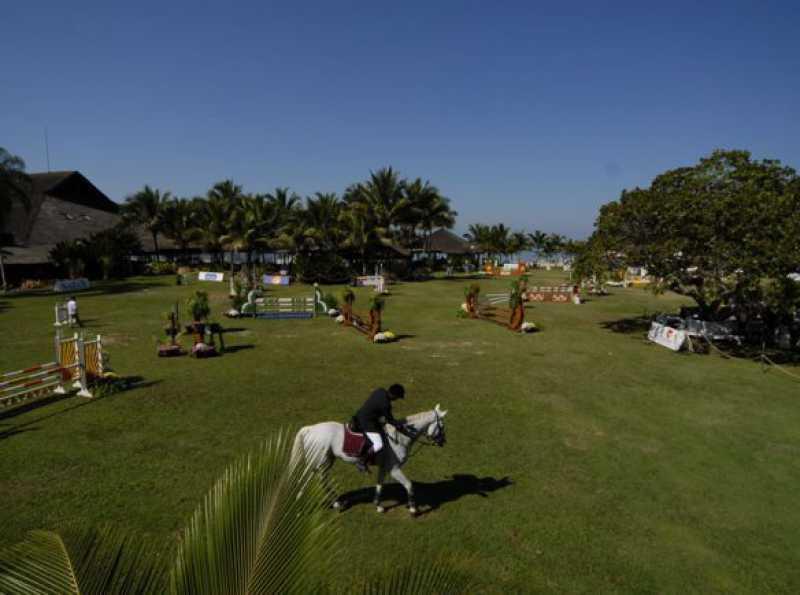 13 - Fachada - Portobello Resort & Safari - 158 - 13