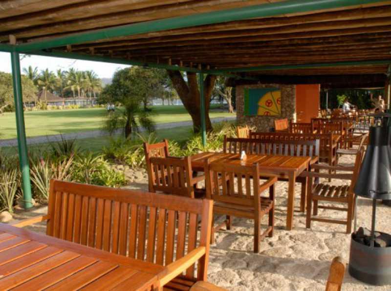 19 - Fachada - Portobello Resort & Safari - 158 - 19