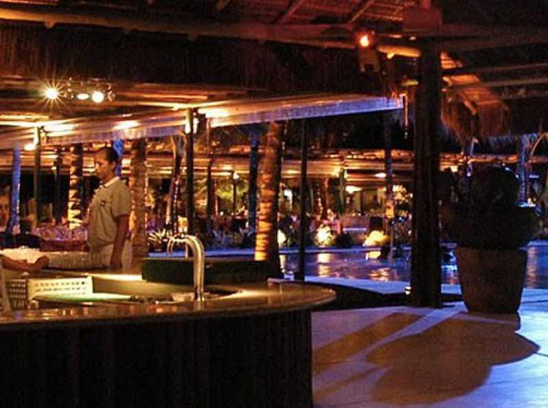 20 - Fachada - Portobello Resort & Safari - 158 - 20