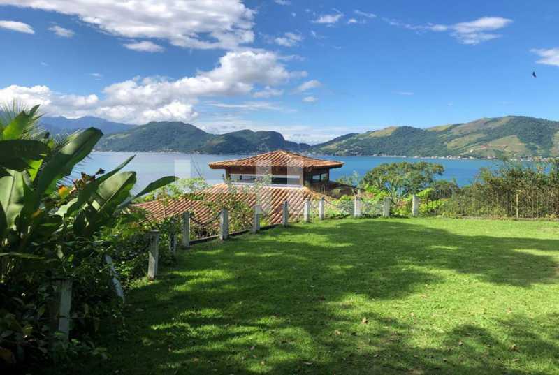 001 - Terreno Unifamiliar à venda Mangaratiba,RJ - R$ 499.000 - 01020TE - 1