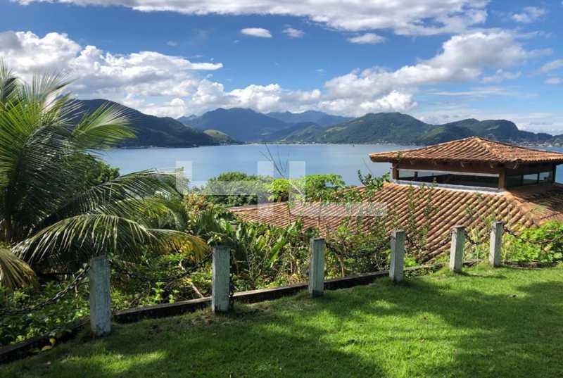 002 - Terreno Unifamiliar à venda Mangaratiba,RJ - R$ 499.000 - 01020TE - 3