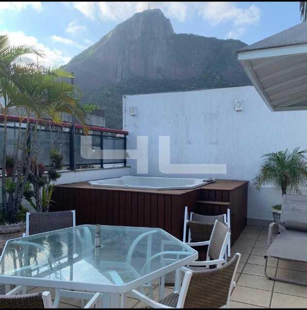 5 - Cobertura 3 quartos à venda Rio de Janeiro,RJ - R$ 2.970.000 - 01027CO - 6