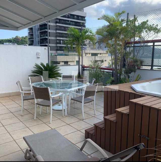 4 - Cobertura 3 quartos à venda Rio de Janeiro,RJ - R$ 2.970.000 - 01027CO - 5