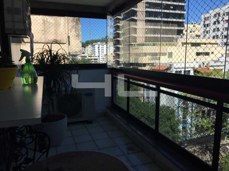 14 - Cobertura 3 quartos à venda Rio de Janeiro,RJ - R$ 2.970.000 - 01027CO - 15