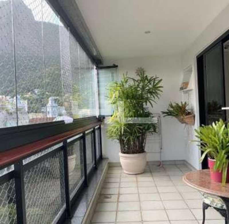 3 - Cobertura 3 quartos à venda Rio de Janeiro,RJ - R$ 2.970.000 - 01027CO - 4