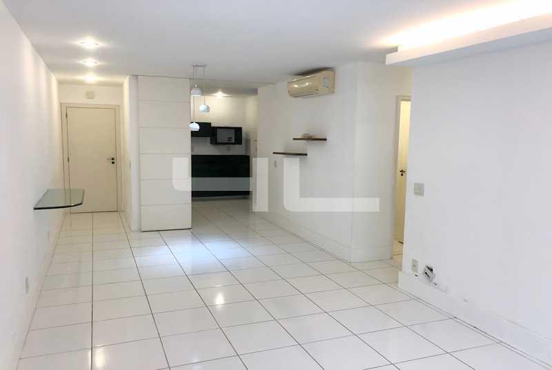 0002 - Apartamento 3 quartos à venda Rio de Janeiro,RJ - R$ 650.000 - 00123AP - 3