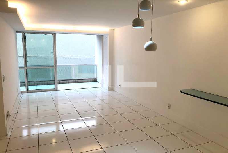 0004 - Apartamento 3 quartos à venda Rio de Janeiro,RJ - R$ 650.000 - 00123AP - 5