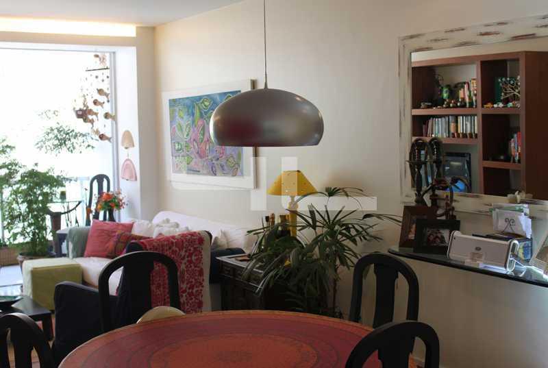 0005 - Apartamento 3 quartos à venda Rio de Janeiro,RJ - R$ 650.000 - 00123AP - 6