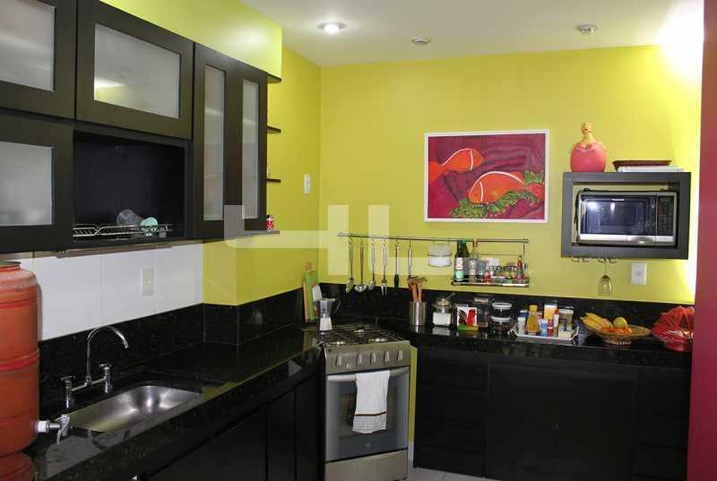 0007 - Apartamento 3 quartos à venda Rio de Janeiro,RJ - R$ 650.000 - 00123AP - 8
