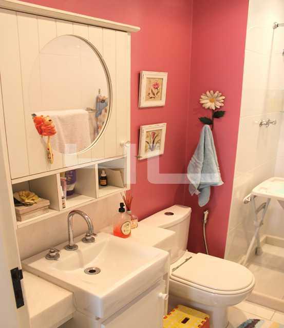 0008 - Apartamento 3 quartos à venda Rio de Janeiro,RJ - R$ 650.000 - 00123AP - 9