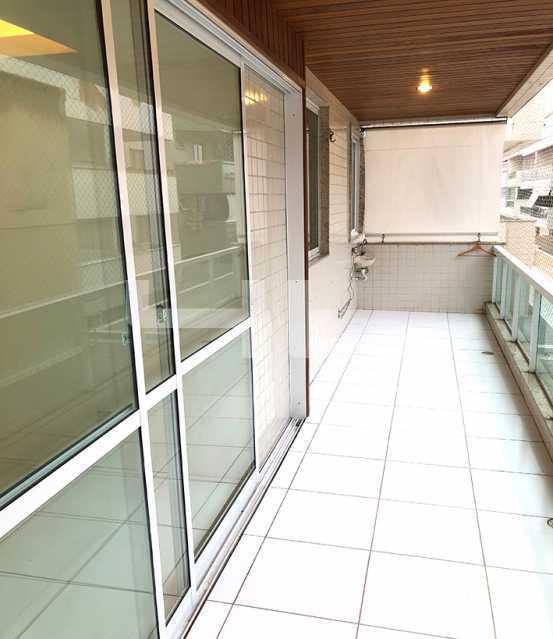 0010 - Apartamento 3 quartos à venda Rio de Janeiro,RJ - R$ 650.000 - 00123AP - 11