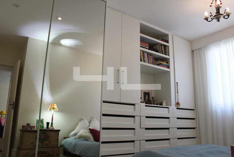 0011 - Apartamento 3 quartos à venda Rio de Janeiro,RJ - R$ 650.000 - 00123AP - 12