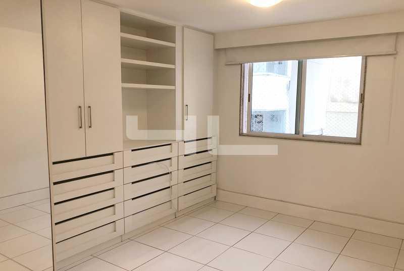 0012 - Apartamento 3 quartos à venda Rio de Janeiro,RJ - R$ 650.000 - 00123AP - 13