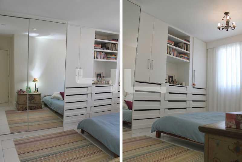 0013 - Apartamento 3 quartos à venda Rio de Janeiro,RJ - R$ 650.000 - 00123AP - 14