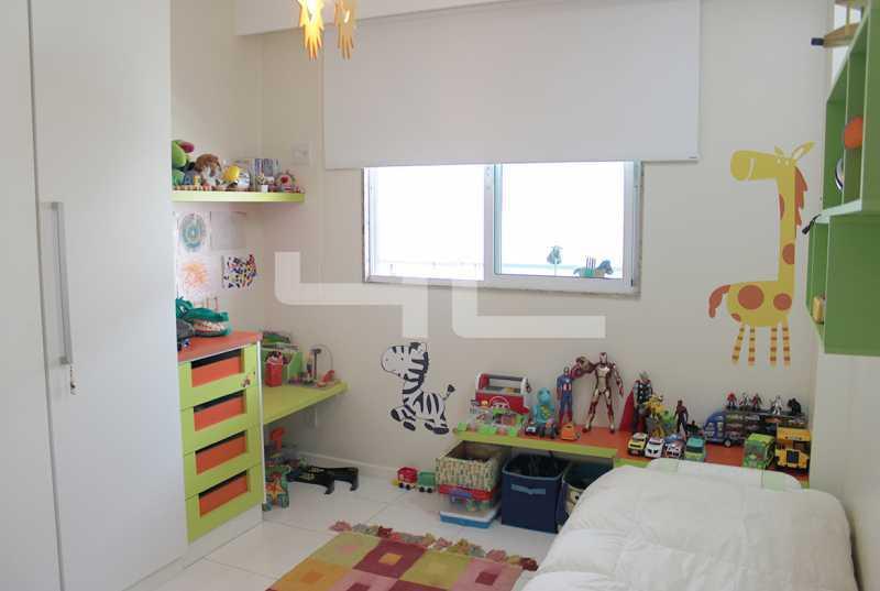 0019 - Apartamento 3 quartos à venda Rio de Janeiro,RJ - R$ 650.000 - 00123AP - 20