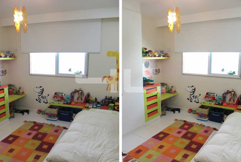 0020 - Apartamento 3 quartos à venda Rio de Janeiro,RJ - R$ 650.000 - 00123AP - 21