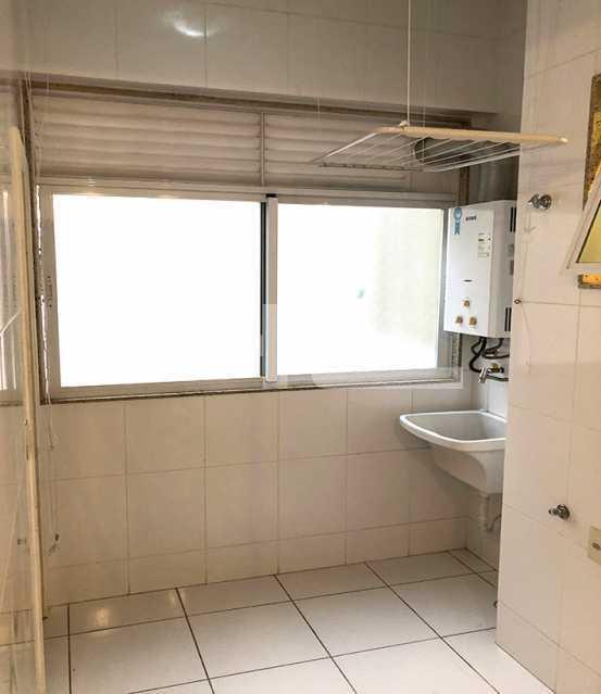 0021 - Apartamento 3 quartos à venda Rio de Janeiro,RJ - R$ 650.000 - 00123AP - 22