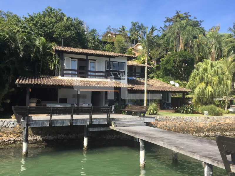 12 - Casa em Condomínio 5 quartos à venda Angra dos Reis,RJ - R$ 3.950.000 - 01097CA - 13