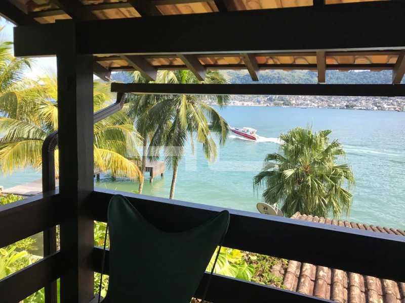 10 - Casa em Condomínio 5 quartos à venda Angra dos Reis,RJ - R$ 3.950.000 - 01097CA - 11