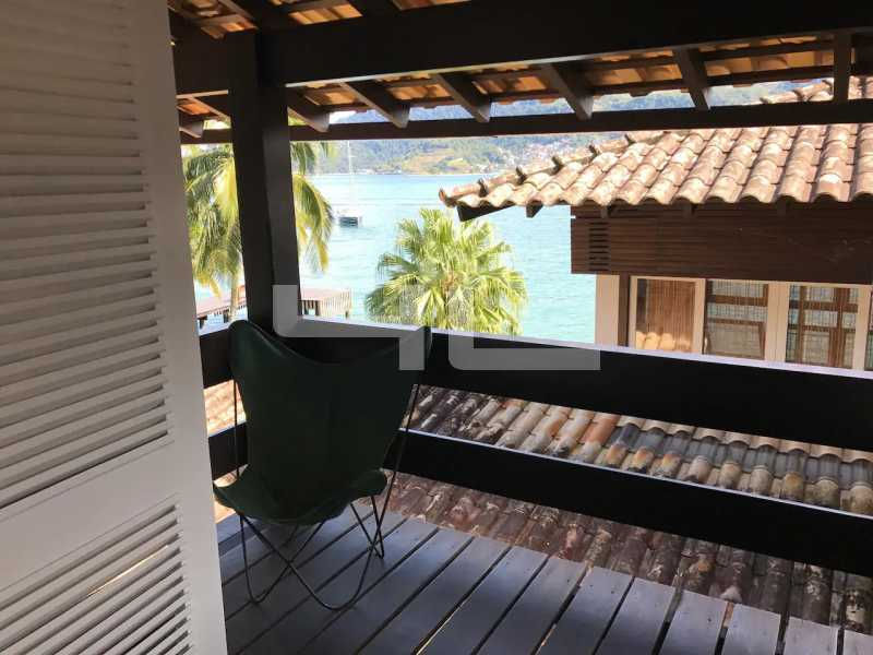 8 - Casa em Condomínio 5 quartos à venda Angra dos Reis,RJ - R$ 3.950.000 - 01097CA - 9