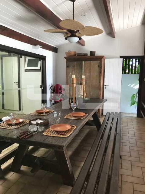 6 - Casa em Condomínio 5 quartos à venda Angra dos Reis,RJ - R$ 3.950.000 - 01097CA - 7
