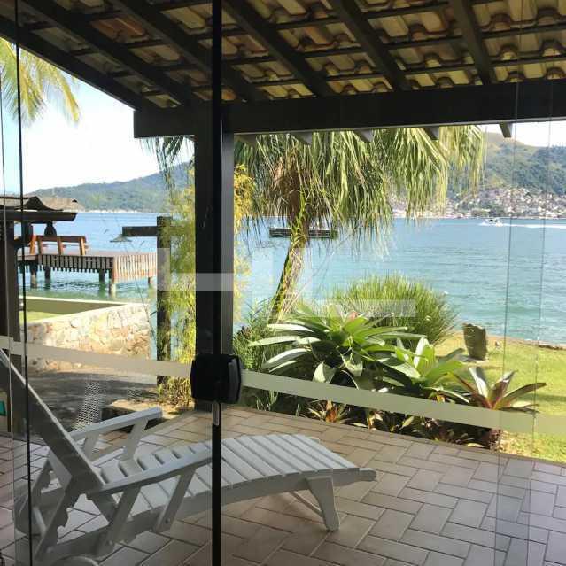 16 - Casa em Condomínio 5 quartos à venda Angra dos Reis,RJ - R$ 3.950.000 - 01097CA - 17