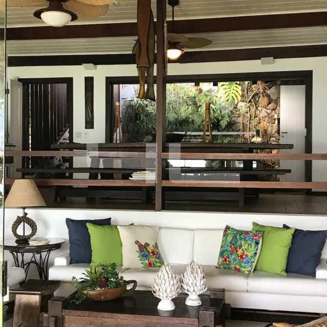 5 - Casa em Condomínio 5 quartos à venda Angra dos Reis,RJ - R$ 3.950.000 - 01097CA - 6