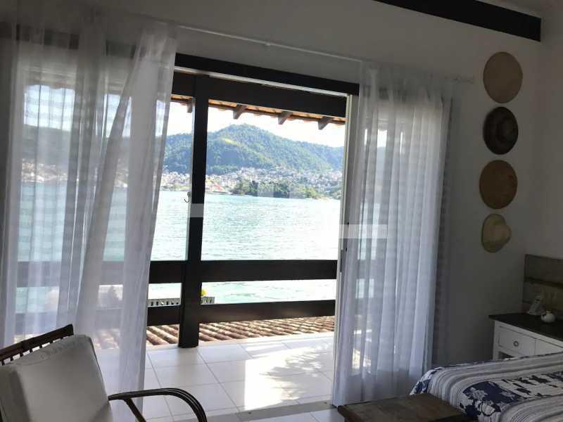 19 - Casa em Condomínio 5 quartos à venda Angra dos Reis,RJ - R$ 3.950.000 - 01097CA - 20