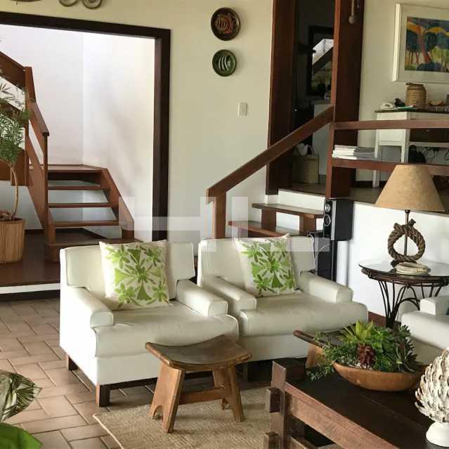 4 - Casa em Condomínio 5 quartos à venda Angra dos Reis,RJ - R$ 3.950.000 - 01097CA - 5
