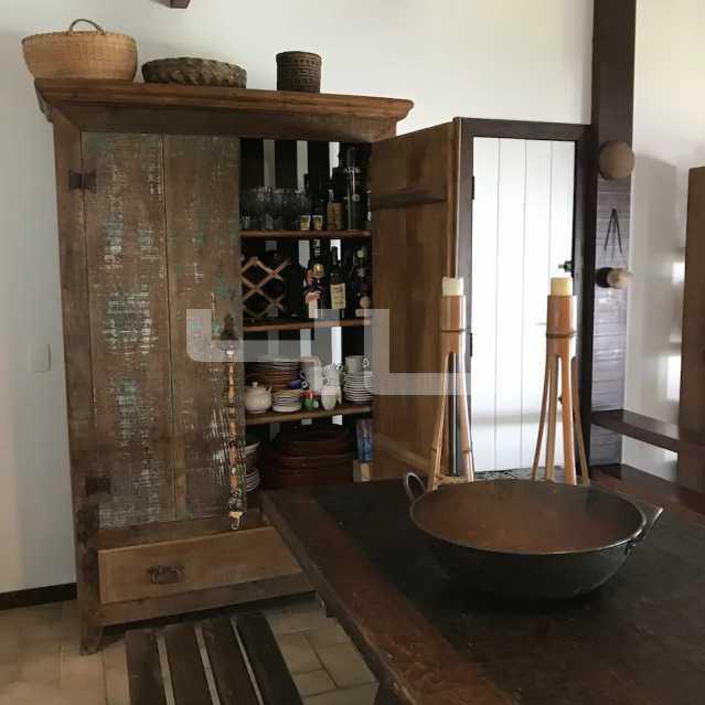 7 - Casa em Condomínio 5 quartos à venda Angra dos Reis,RJ - R$ 3.950.000 - 01097CA - 8