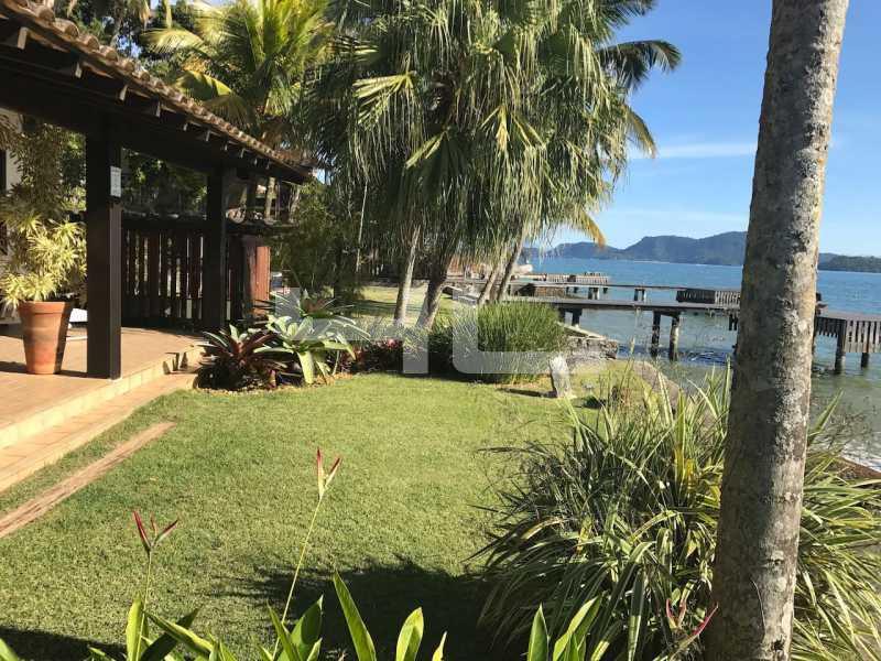 2 - Casa em Condomínio 5 quartos à venda Angra dos Reis,RJ - R$ 3.950.000 - 01097CA - 3