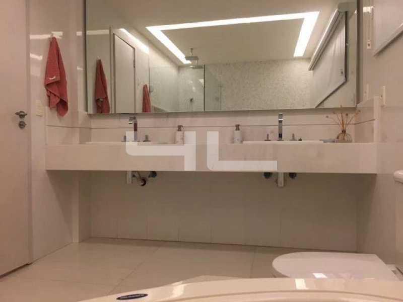 22 - Cobertura 4 quartos à venda Rio de Janeiro,RJ - R$ 3.090.000 - 01100CO - 23