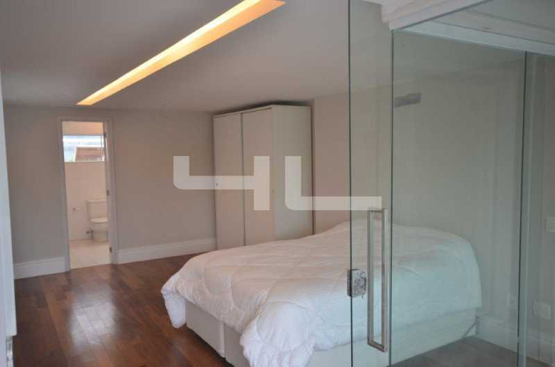 20 - Cobertura 4 quartos à venda Rio de Janeiro,RJ - R$ 3.090.000 - 01100CO - 21