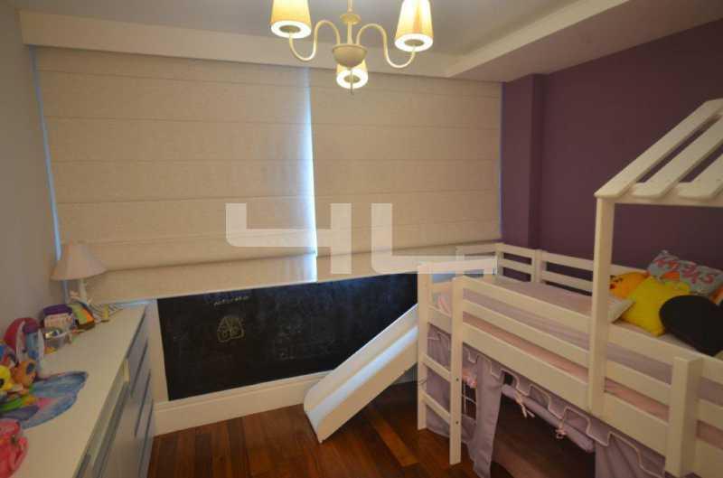25 - Cobertura 4 quartos à venda Rio de Janeiro,RJ - R$ 3.090.000 - 01100CO - 26
