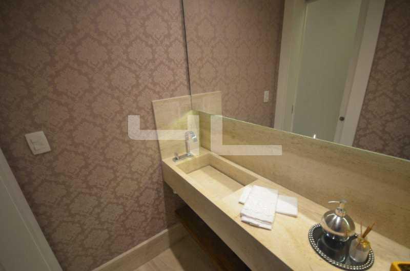 12 - Cobertura 4 quartos à venda Rio de Janeiro,RJ - R$ 3.090.000 - 01100CO - 13