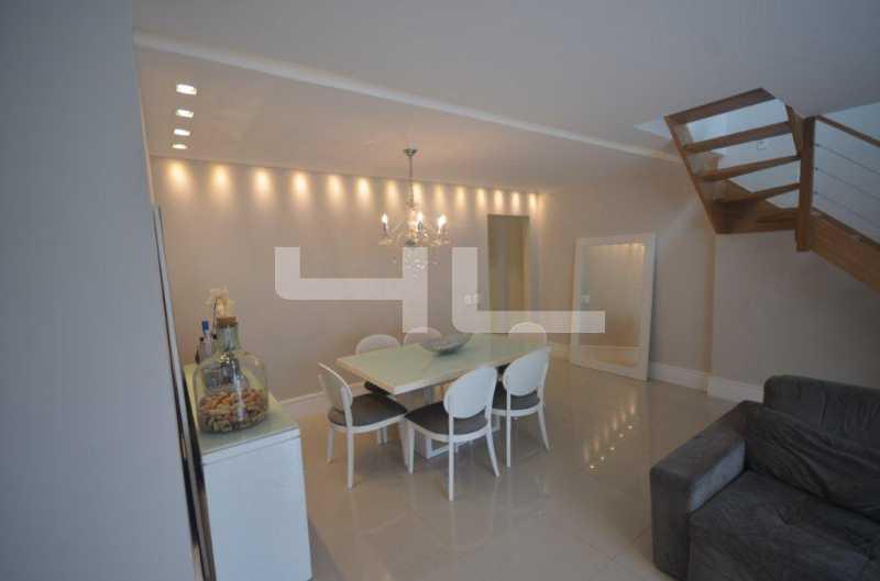 8 - Cobertura 4 quartos à venda Rio de Janeiro,RJ - R$ 3.090.000 - 01100CO - 9