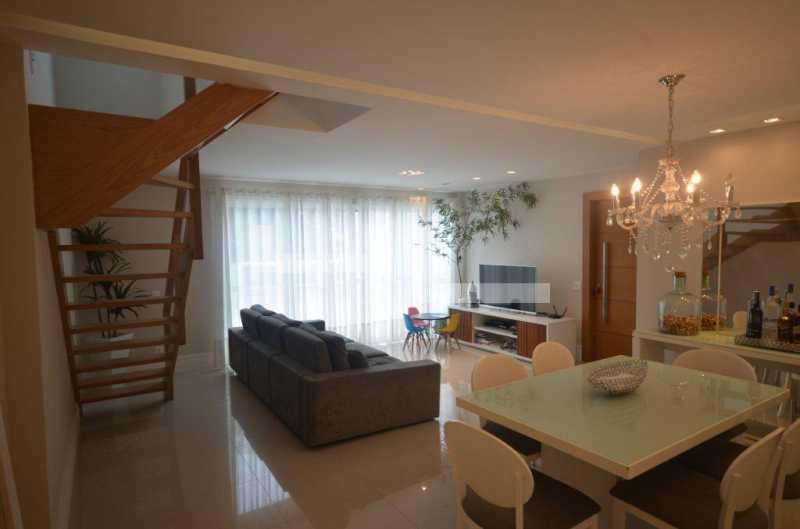 9 - Cobertura 4 quartos à venda Rio de Janeiro,RJ - R$ 3.090.000 - 01100CO - 10