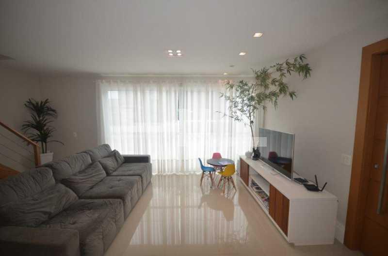 7 - Cobertura 4 quartos à venda Rio de Janeiro,RJ - R$ 3.090.000 - 01100CO - 8